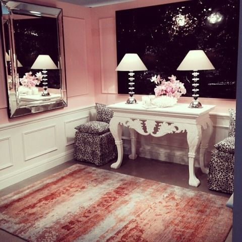 391 best Pink Living Rooms images on Pinterest | Beautiful, Canvas ...