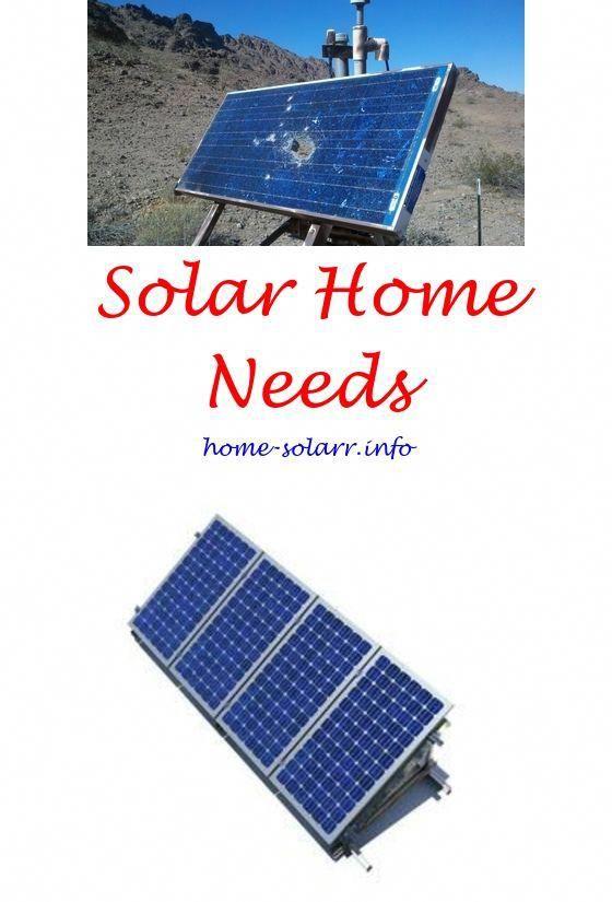 Solar Energy Advantages And Disadvantages   Go Green   Solar