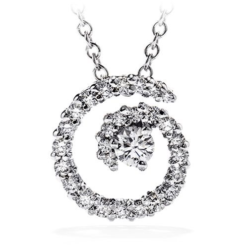 73 best hearts on fire at exclusively diamonds images on pinterest hearts on fire mystical journey pendant a dazzling spiral of hearts on fire diamonds makes aloadofball Gallery