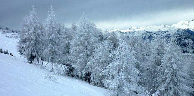 Accademia della Montagna del Trentino e il Monte Bondone 2014