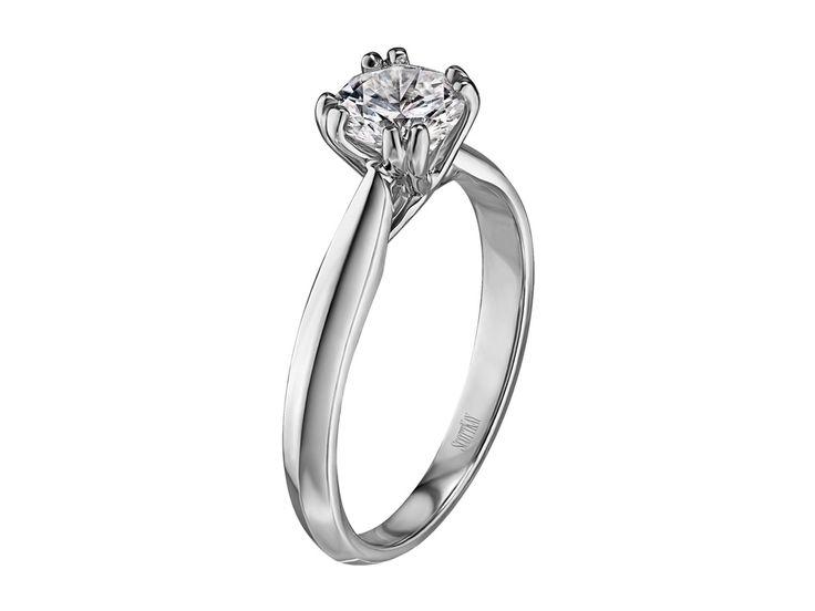 Collection: Radiance - M062210 #WeddingRings #EngagementRings #DiamondRings #ScottKay #ScottKayJewelry