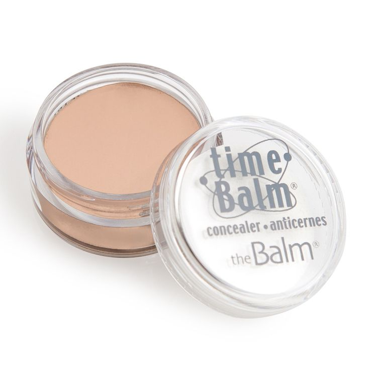 142 kr på Blivakker.no - The Balm TimeBalm Anti Wrinkle Concealer Light/Medium 7,5g | Gratis frakt - rask levering