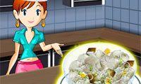Ensalada de patata: Cocina con Sara