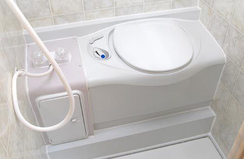 178 Best Van Con Bathroom Images On Pinterest Campers