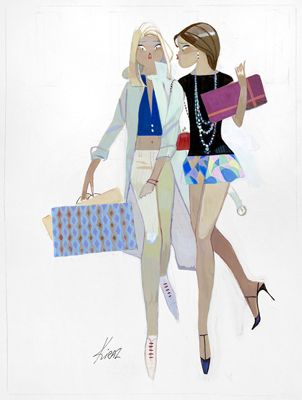 fashionettes!