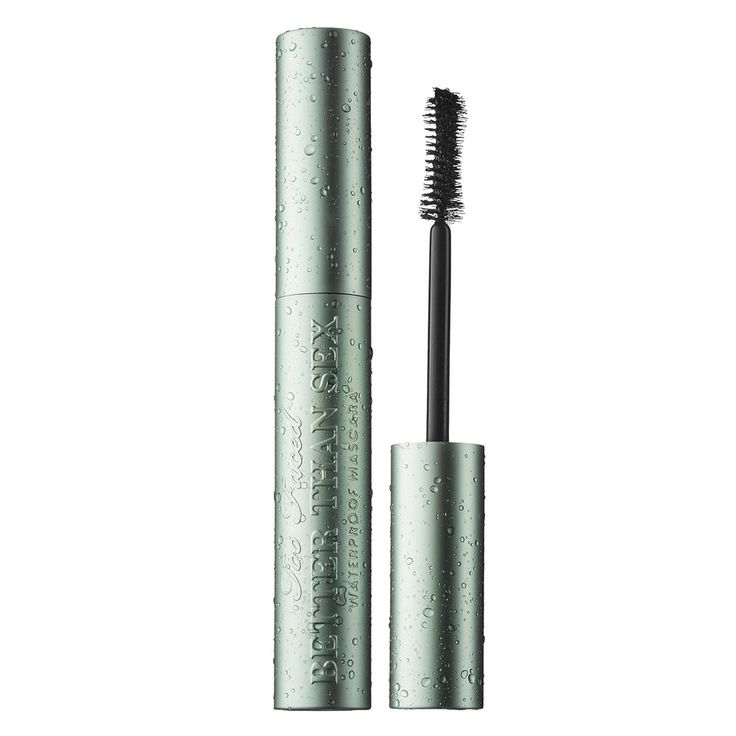 7 Best Waterproof Mascaras For Your Wedding Day