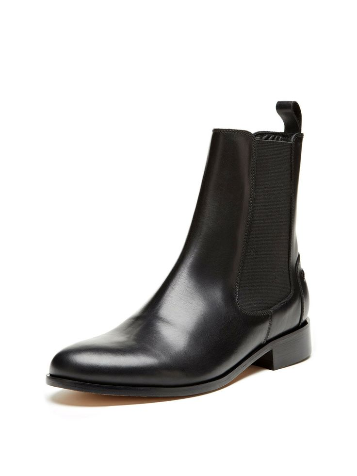 Jason Chelsea Boot By Harrys Of London At Gilt My Style