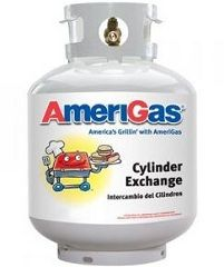 AmeriGas Propane Exchange $3 Coupon, $3 Rebate And Deal Idea!