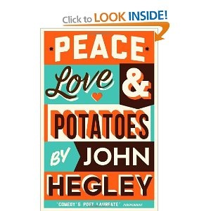 Great book from John Hegley
