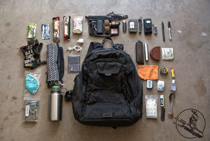 TEOTWAWKI Blog: Bag Dump - July '14