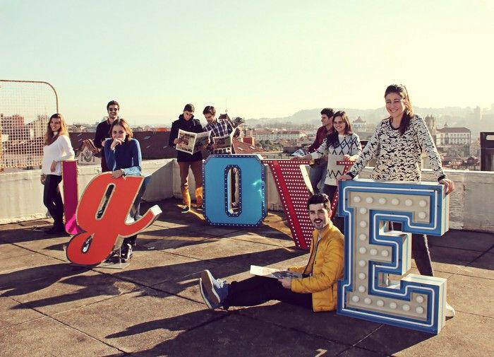 Conosciuto Oltre 25 fantastiche idee su Lettere luminose su Pinterest  UE71