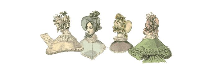 Fashion Plates Digital Collection - Iowa State University Library