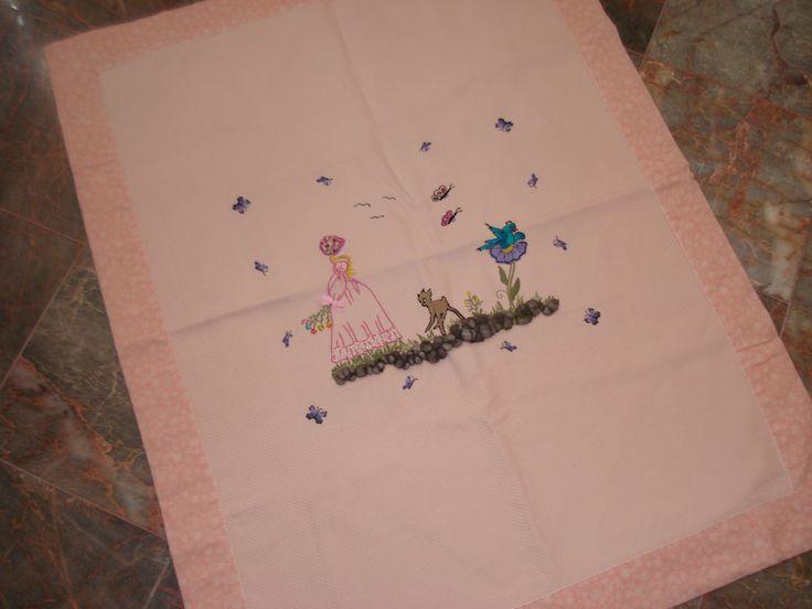handmade - embroidery - el nakısı