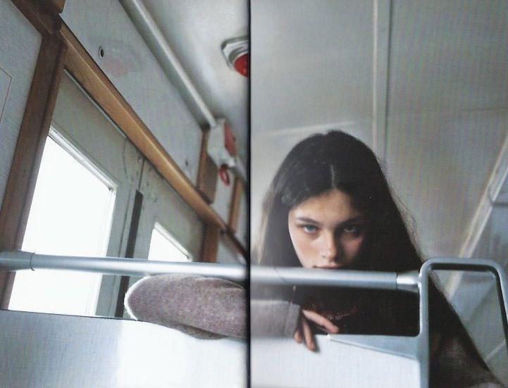 Jigsaw - Juergen Teller, Styling Venetia Scott - 005