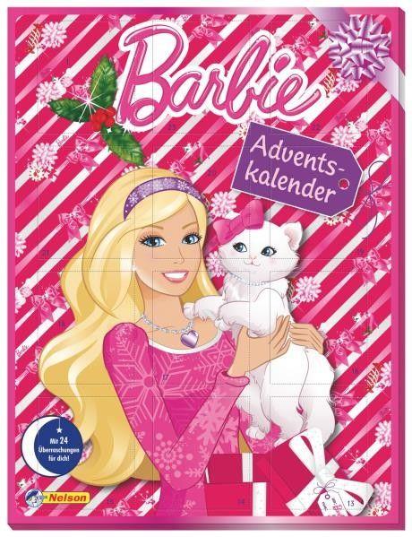 barbie kalender