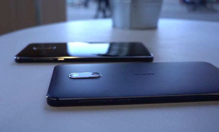 Nokia 6 ve Nokia 5 akıllı telefonları için Android Oreo süreci başladı. Şu an için ilk beta sürümleri gözüktü. Nokia 6 ve Nokia 5 güncellemesi ne zaman geliyor?