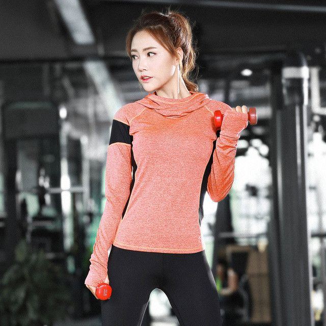 Yoga Jacket For Women Breathable Quick Dry Comfortable Women Sports Clothing New Style Sports