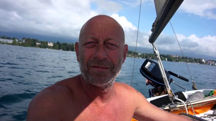 5  Le Tour du Léman | Sailing around Lake Geneva | Day 5