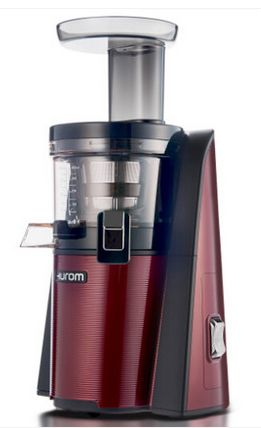 New hurom HUE21WN Buah Sayuran Juicer Lambat Kecepatan Rendah Juice extractor 100% Asli hurom