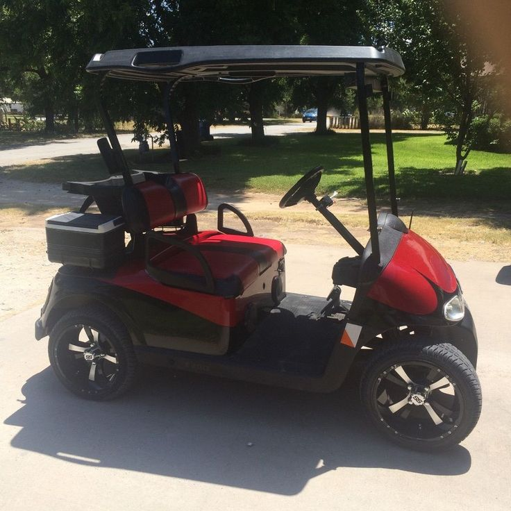 109 Best Images About Golf Carts For Sale On Pinterest