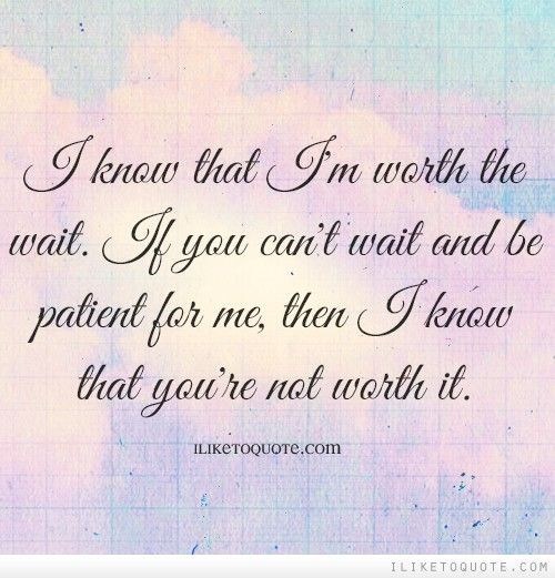 Worth It Love Quotes: 1000+ Ideas About I'm Worth It On Pinterest
