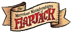 The Marvelous Misadventures of Flapjack. 2008. Cartoon Network Studios. USA.