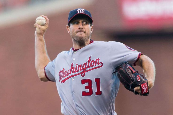 MLB fantasy mock draft:     ROUND 2:    13. Max Scherzer, SP, Nationals  14. Carlos Correa, SS, Astros  15. Charlie Blackmon, OF, Rockies  16. Buster Posey, C, Giants  17. Miguel Cabrera, 1B, Tigers  18. Madison Bumgarner, SP, Giants  19. Corey Seager, SS, Dodgers  20. Noah Syndergaard, SP, Mets  21. Jonathan Villar, SS, Brewers  22. Chris Sale, SP, Red Sox  23. Joey Votto, 1B, Reds  24. Starling Marte, OF, Pirates