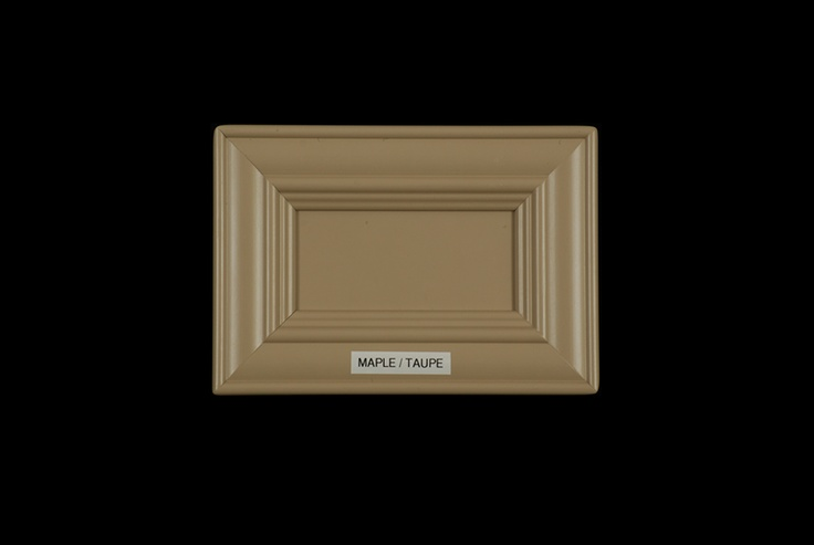 Taupe paint, Kitchen cabinet colors and Cabinet colors on Pinterest