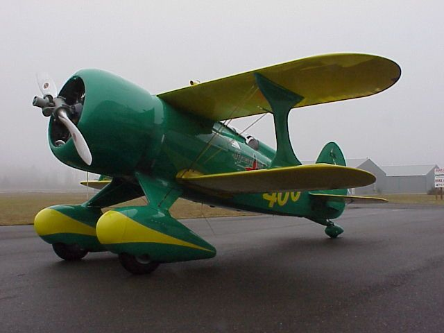 The Laird Super Solution from the Golden Age of air racing