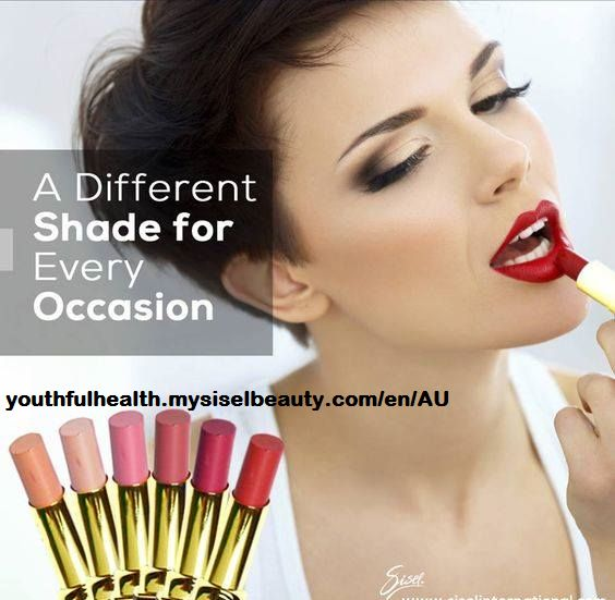 Sisel is excited to announce the arrival of our new Mineral Lipsticks. Our bold colors feature a silky, all-natural blend of oils that smooth, protect and enliven your lips to make them pout-proof.  Sisel's Mineral Lipstick contains no toxins, phosphates or harmful ingredients.  Sisel offer a silky blend of exotic oils and lavish butters that not only look good, but are good for you.  Now in fun new colors with Sisel's Slim Line Lipsticks.