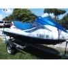 Jet Ski For Sale! - 2007 Yamaha VX Sport - New 2012 Trailer  Current Bid: $1,500.00  Buy For: $4,101.00