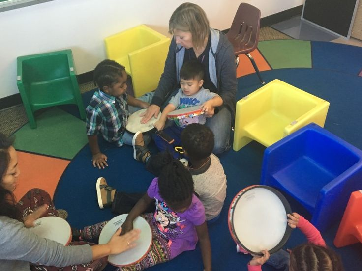 Music Therapy in Early Childhood Special Education   DonorsChoose.org project by Ms. Erickson