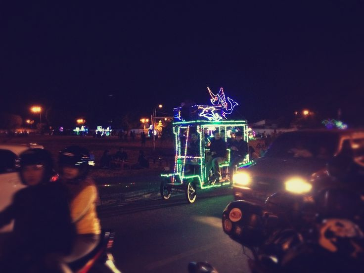 Alun-alun Yogyakarta, in Monarch Time, this place is where the citizens gather - Yogyakarta, Special District of Yogyakarta