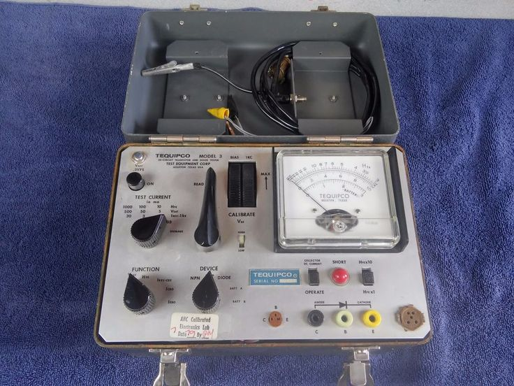 Circuit Tester Equipment : Images about vintage electronics on pinterest tvs