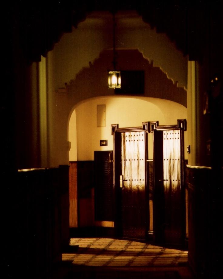 El minzha hotel suite tanger