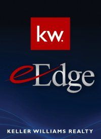 KW eEdge : The First and Only Complete Lead To Close #Realtor Business Solution.  #kwri
