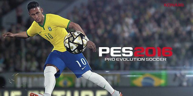 PES 2016 is getting a free-to-play edition - http://techraptor.net/content/pes-2016-getting-free-play-edition | Gaming, News