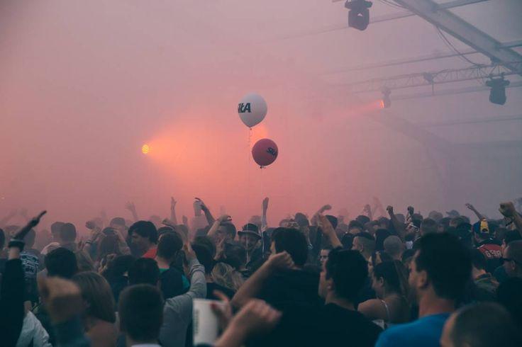 Festiwal Tauron Nowa Muzyka 2016: wyjątkowy festiwal w niezwykłym miejscu - Festiwal Tauron Nowa Muzyka 2016: wyjątkowy festiwal w niezwykłym miejscu
