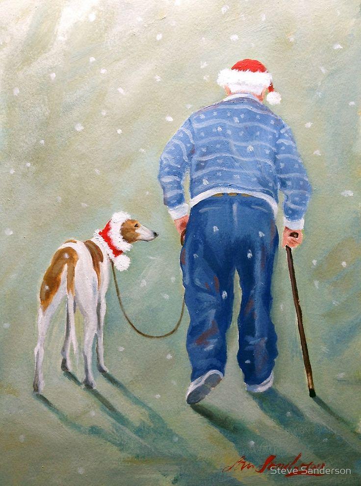 We don't do Christmas! by Steve Sanderson