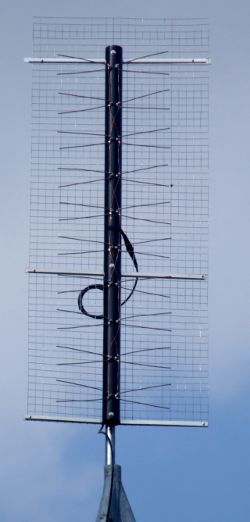 16 best antennas images on Pinterest | Ham radio, Hams and Radios