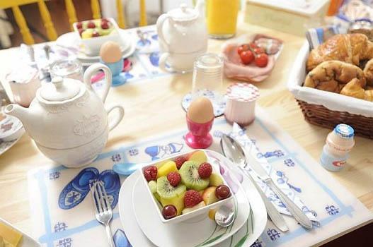 Bed and Breakfast Gravin van het Schouwtje, Bed and Breakfast in Haarlem, Noord-Holland, Nederland | Bed and breakfast zoek en boek je snel en gemakkelijk via de ANWB