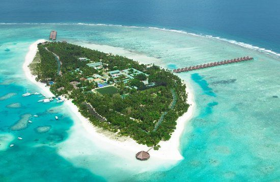 Maldives Tour Packages | Book Maldives Holiday Packages