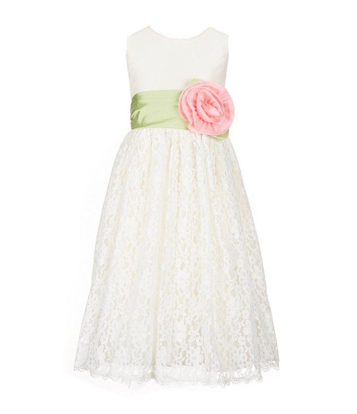 Flower Girl Dresses Dillards