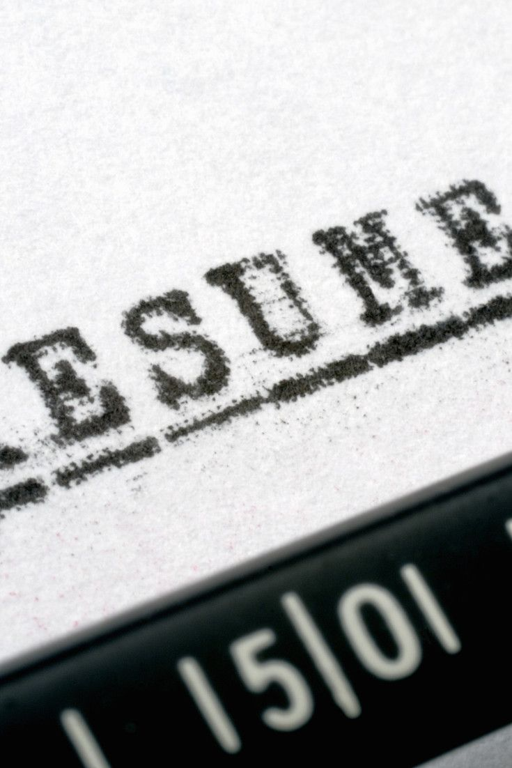 Resume Gaps: You've Got Them. Here's What to Say About Them