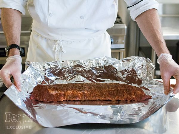 How to Grill Ribs Perfectly Every Time - Great Ideas : People.com