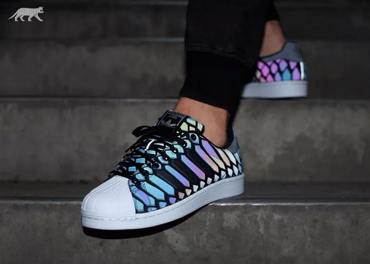 Adidas Superstar 2 On Feet Women