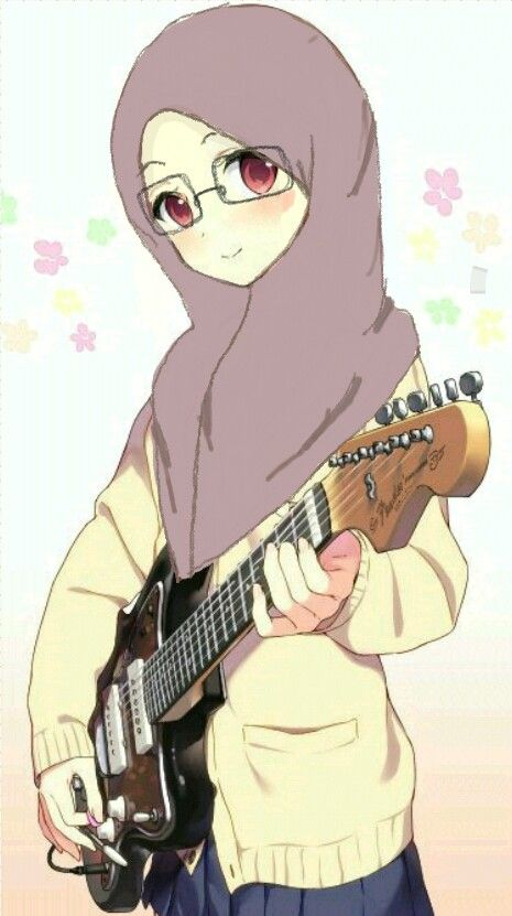 Muslim Anime 5