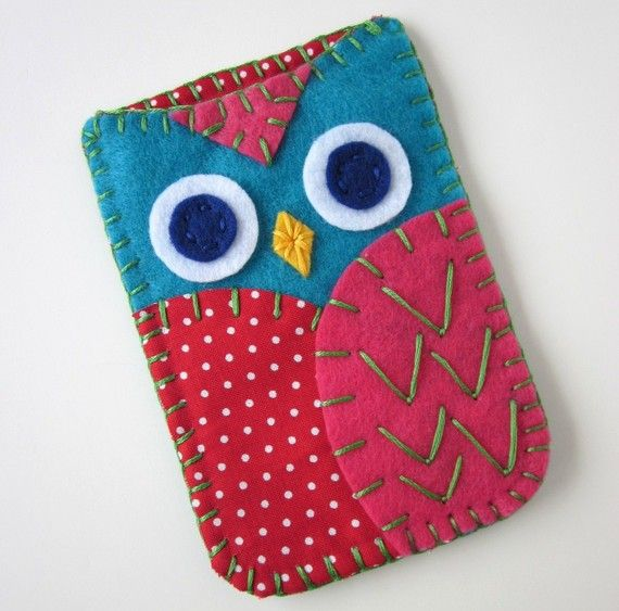 The cutest cell phone case ever!
