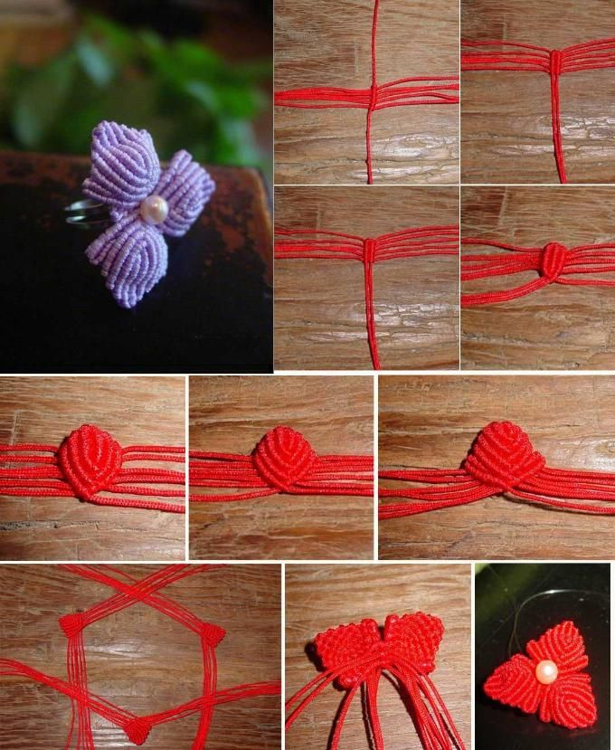 idées de bricolage 3568 - Pandahall.com
