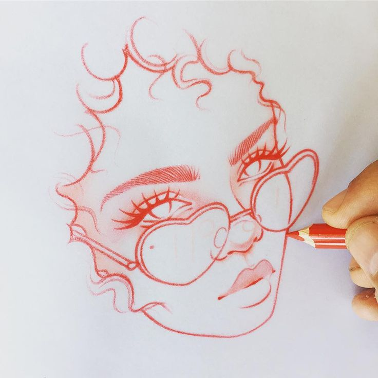 #riklee #illustration #sketch